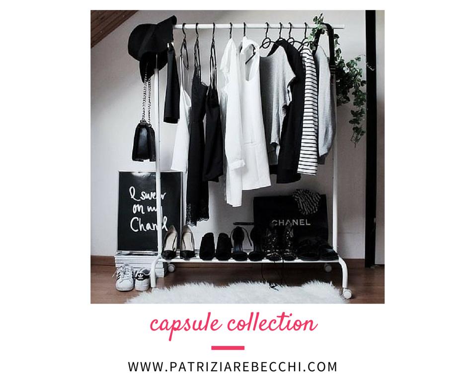 piccola collezione di capi demi-couture by patrizia rebecchi