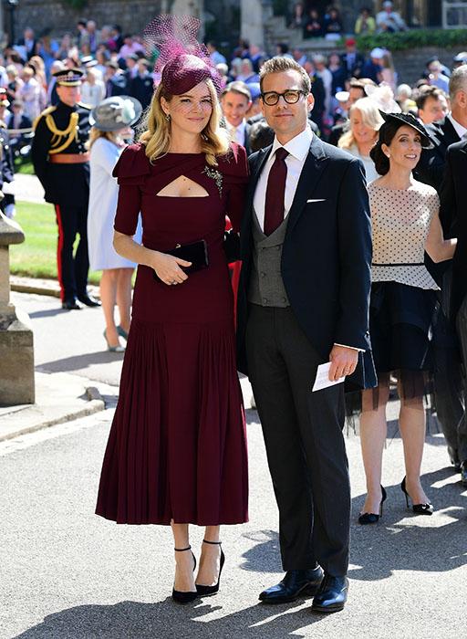 royal wedding: gli outfiit