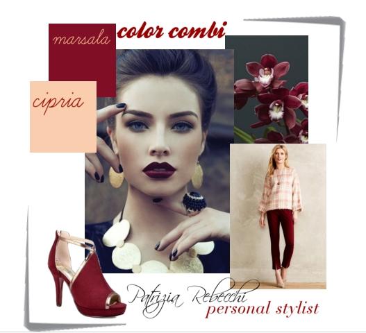 color combi per tipologia inverno