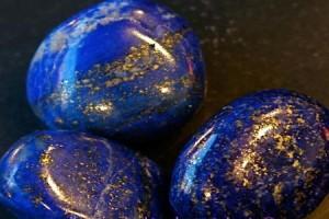 immagine della pietra lapislazzolo