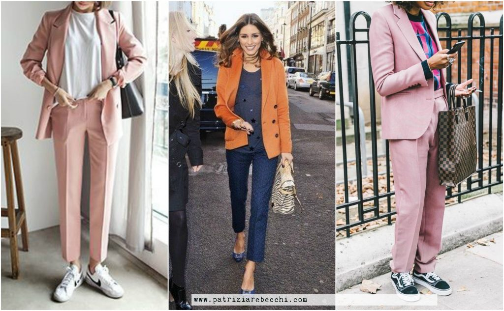 Outfit Ufficio Autunno 2016 : Come vestirsi in ufficio in autunno inverno: working chic