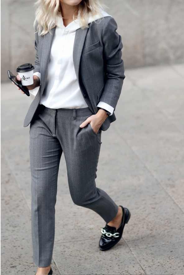 dress code aziendale